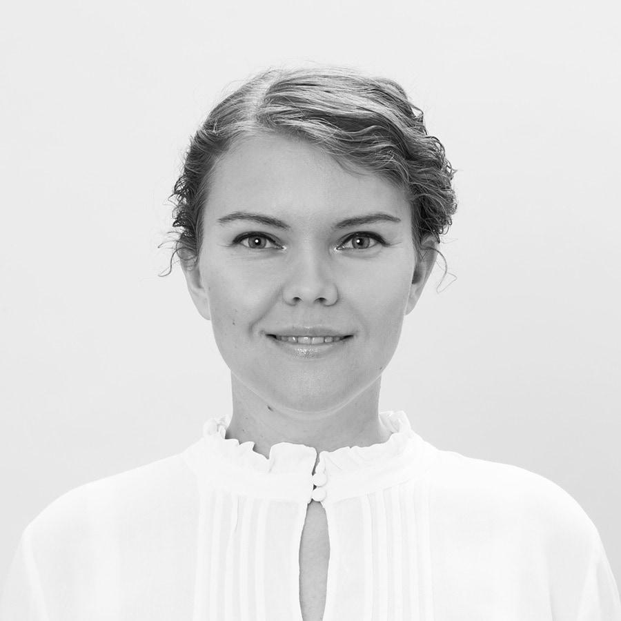 Milena Landenberger