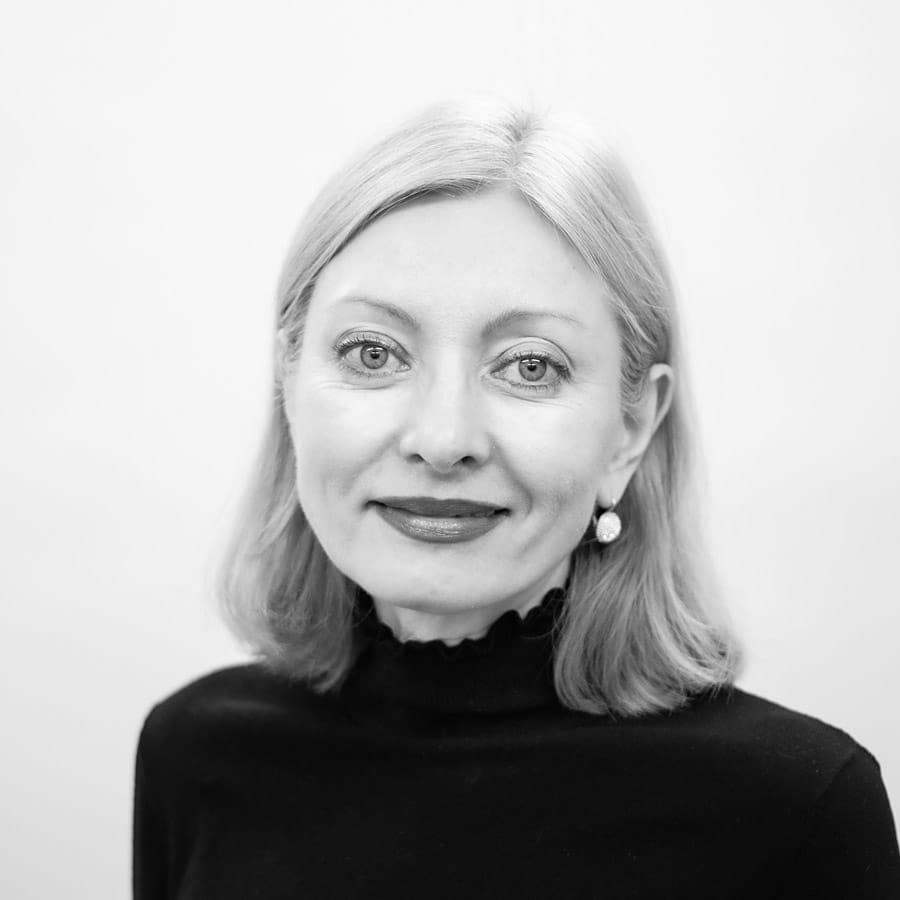 Natalia Zaum